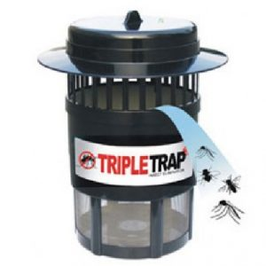 MOSQUITO TRIPLE TRAP – Παγίδα Κουνουπιών